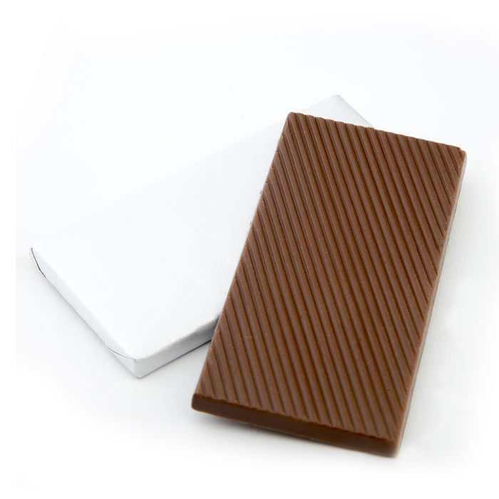 Milk Chocolate Plain