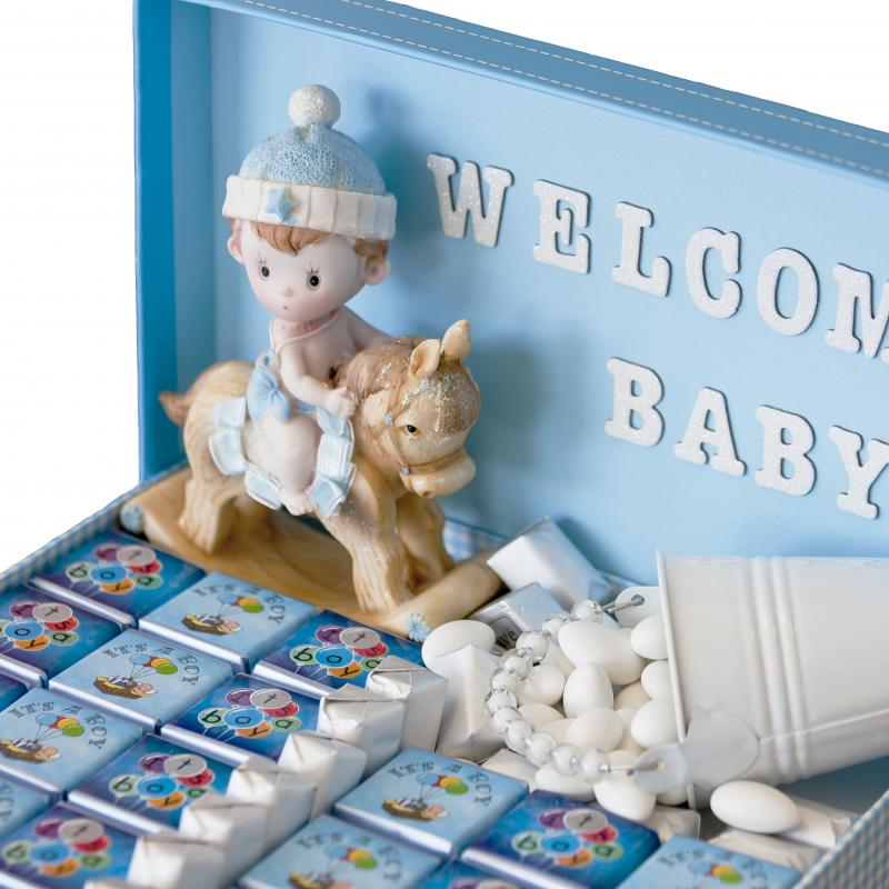 Babies - Baby Showers, Welcoming Home Newborns